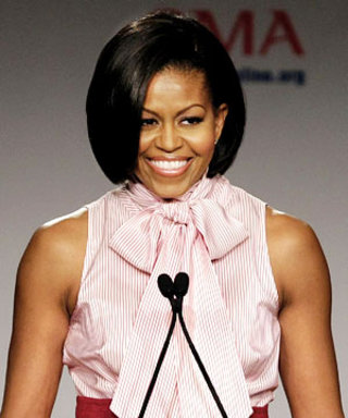 Hair Q&A With Mrs. Obama's Stylist