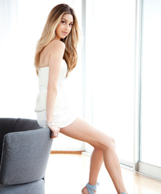 Whitney Port Dishes on Season 2 of The City