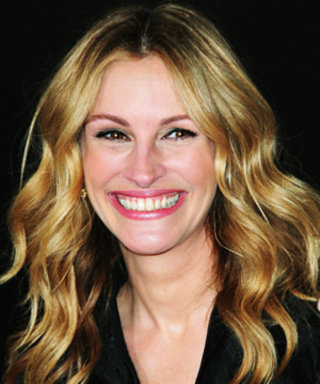 Julia Roberts: People's Most Beautiful...Again!
