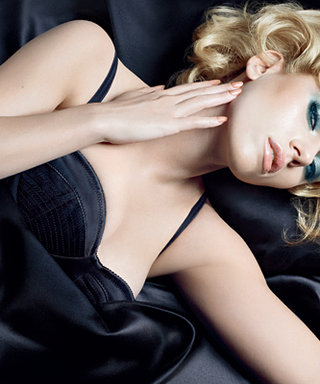 Video: Scarlett Reveals Her Beauty Icons & Inspiration