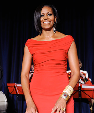 Stars Dish On Michelle Obama's Style