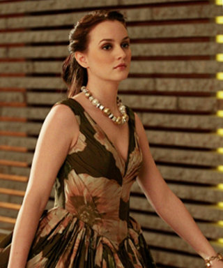 Gossip Girl: What They're Wearing