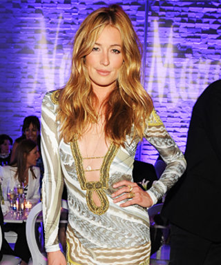 Cat Deeley Talks QVC & SYTYCD Style