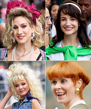 Try On SATC2 Hair Now!