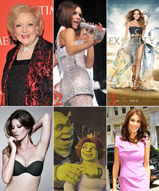 Betty White Oscar Host, Posh on Glee, and More!