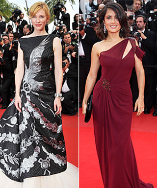 Cannes' Incredibly Stylish Start