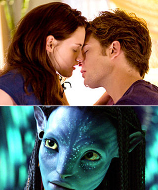 New Moon & Avatar Score MTV Movie Noms