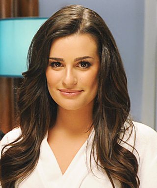 "Lea Michele Sings ""My Favorite Things"""