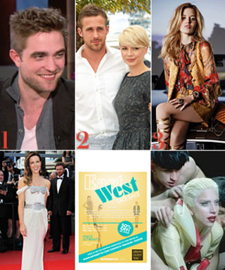 Ryan & Michelle Dating Rumors, RPatts' Buzz Cut, and More!