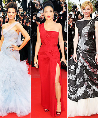 Vote For Cannes' Best-Dressed!