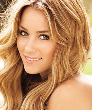 Lauren Conrad's Beauty Must-Haves