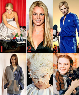 The Bachelorette's 'Tom-Glam' Style, Britney Tops Twitter, and More!