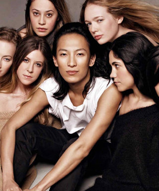 See The Sexy CFDA Noms Shoot