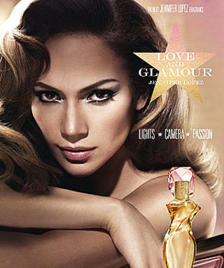 Jennifer Lopez Launches Love and Glamour