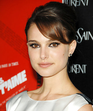 Natalie Portman Signs With Parfums Christian Dior