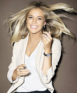 Sienna Miller Does Piaget...Again!