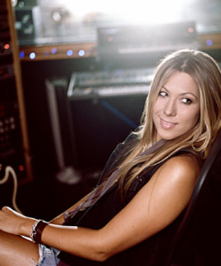 Levi's Loves Music—Just Ask Colbie Caillat!