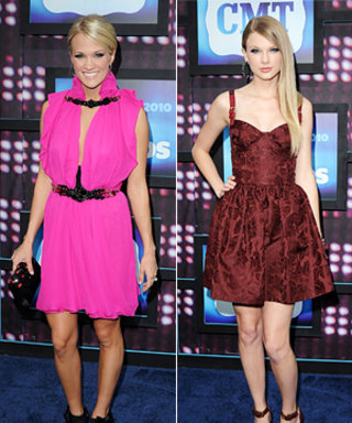 CMT Music Awards Red Carpet: See The Stars