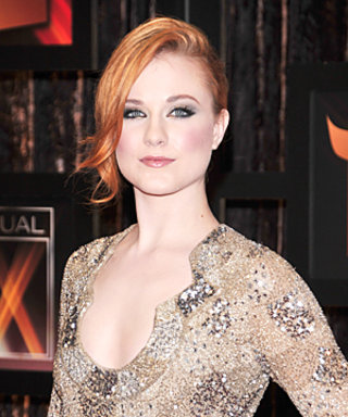 Evan Rachel Wood New Face of Gucci Perfume