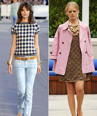 12 Summer Style Tips from Resort 2011