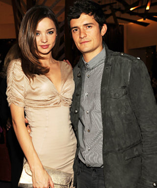 Miranda Kerr & Orlando Bloom Are Engaged!