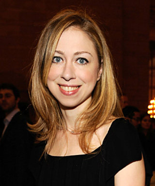 Chelsea Clinton to Wed in Classic Vera Wang?