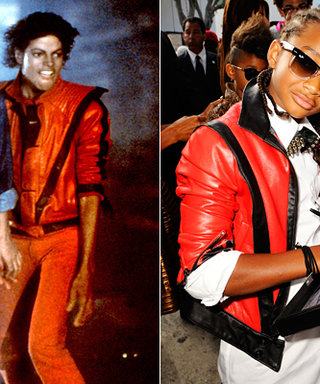 Michael Jackson's Fashion Influence Lives On