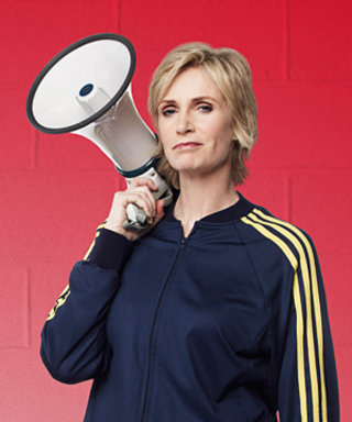 Glee's Jane Lynch to Host VH1's Do Something Awards