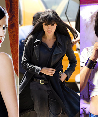 The Sexiest On-Screen Spies