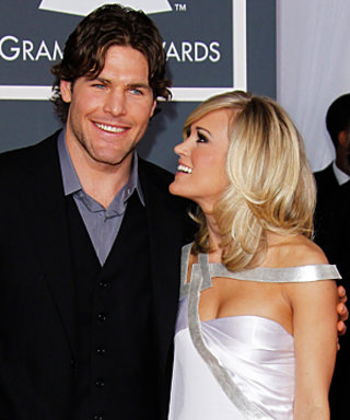 Carrie Underwood's Getting Married This Weekend!