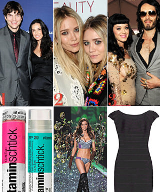 Ashton & Demi's New Diet, Mary-Kate & Ashley's Latest Line, and More!