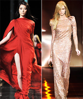 Our Red Carpet Wish List from Haute Couture Fall 2010