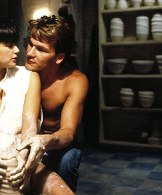 Demi Moore's Iconic Crop from Ghost Turns 20!