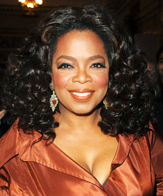 Oprah Biopic Announced