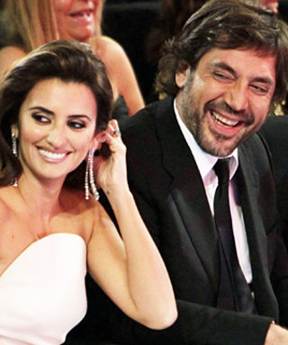 Penelope Cruz Marries Javier Bardem in Christian Dior Haute Couture