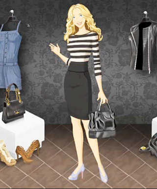 Introducing PopSugar's Retail Therapy Game on Facebook