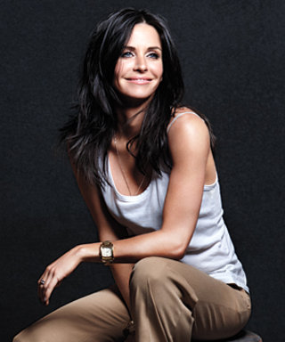 Courteney Cox's Sure Things