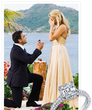 The Bachelorette Is Engaged, Plus Details on Her Ring!
