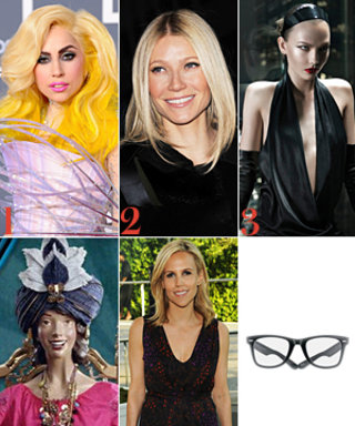 Dress Up Like Lady Gaga, The Hottest Celebrity Diet, and More!