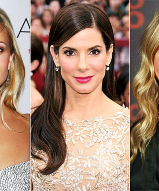 Sandra, Reese & Cameron: Hollywood's Highest Paid Leading Ladies