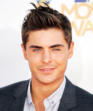 Zac Efron, Dakota Fanning & Other Stars Stand Up to Cancer