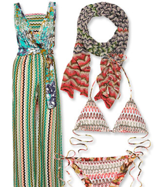 Shop Iconic Missoni Pieces at theOutnet!