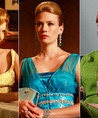 Mad Men  Costumes to be Auctioned Off For Charity