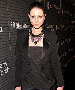 "Michelle Trachtenberg's Gossip Girl Season 4 Style: ""I Carry a $15K Bag!"""