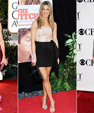 Jennifer Aniston's Hollywood Style Stars: Cameron & Cate