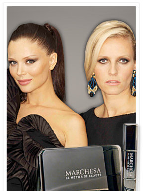Marchesa's New Makeup Collection
