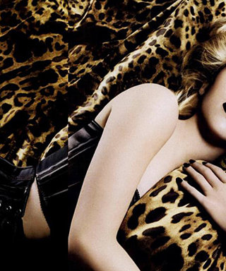 Scarlett Wears Fall's Top Trends for Dolce & Gabbana Campaign