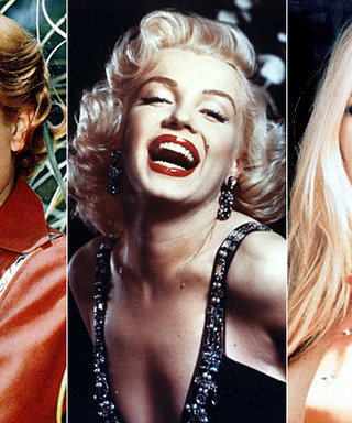 Marilyn Monroe Tops Greatest Blonds of All Time