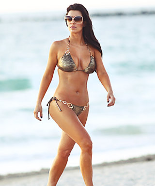 The Best Celebrity Bikinis of 2010