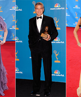 What Will Happen to the Stars' Emmy Clothes?